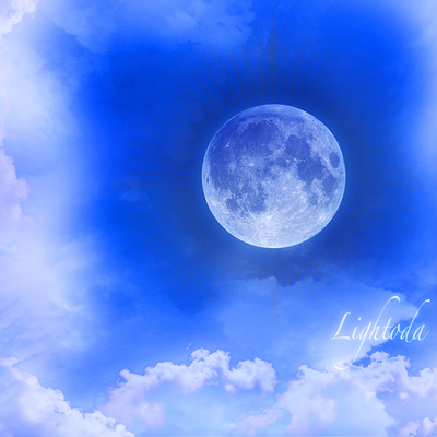 Bluemoon+cloud