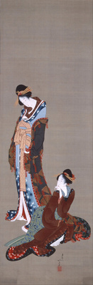 Katsushika_Hokusai_-_TWO_BEAUTIES_-_Google_Art_Project.jpg