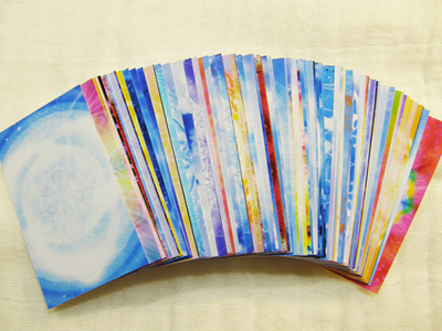 アートカード100