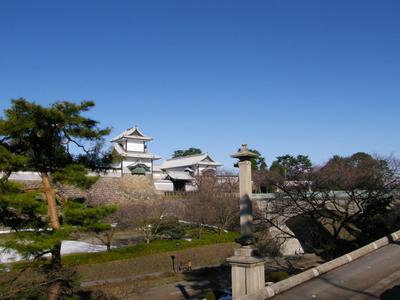 PC280184石川門と石川橋