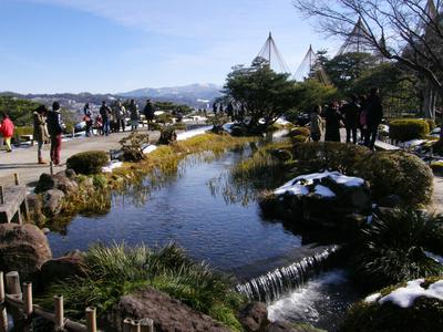 PC280284兼六園/眺望と水泉