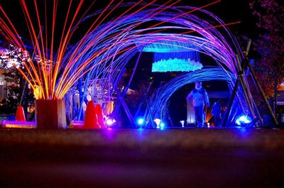 のみフェス/光のゲート