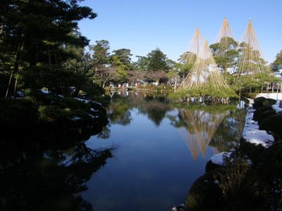 PC280260兼六園/霞ヶ池